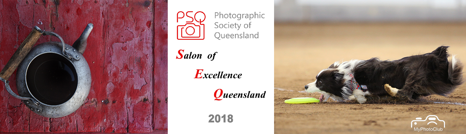 Salon of Excellence Queensland 2018